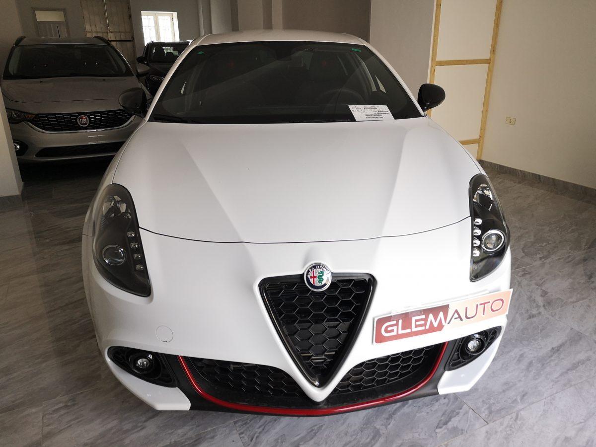 ALFAROMEO GIULIETTA 1600 MJT 120CV SUPER KM ZERO