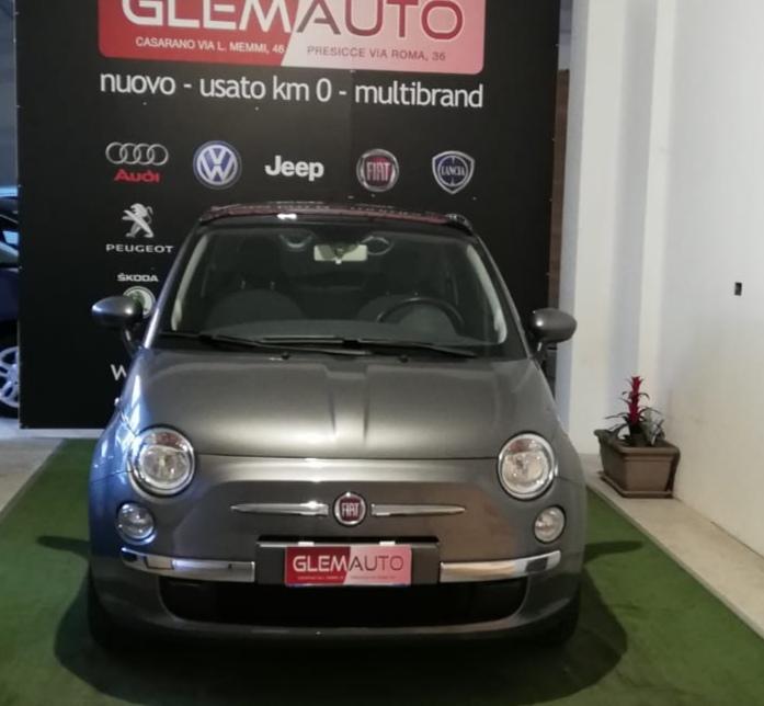 FIAT 500 1200 LOUNGE 69CV