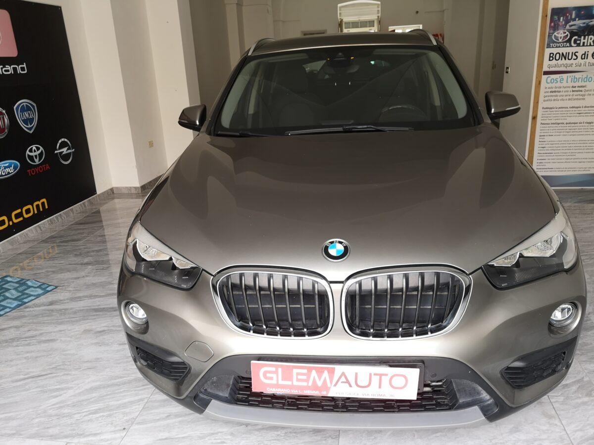 BMW X1 SDRIVE 16D BUSINESS 116cv