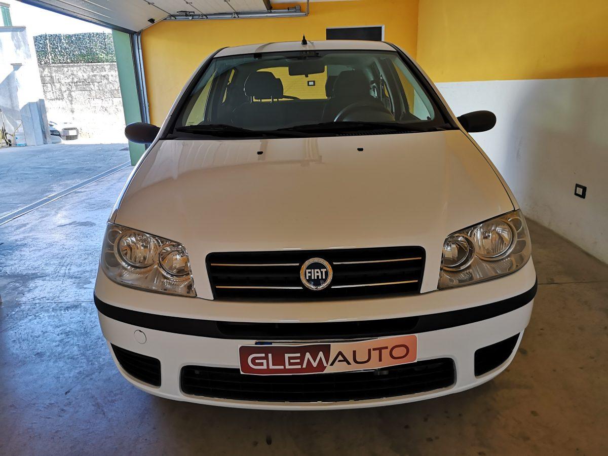 FIAT PUNTO 1300 MULTIJET 70CV