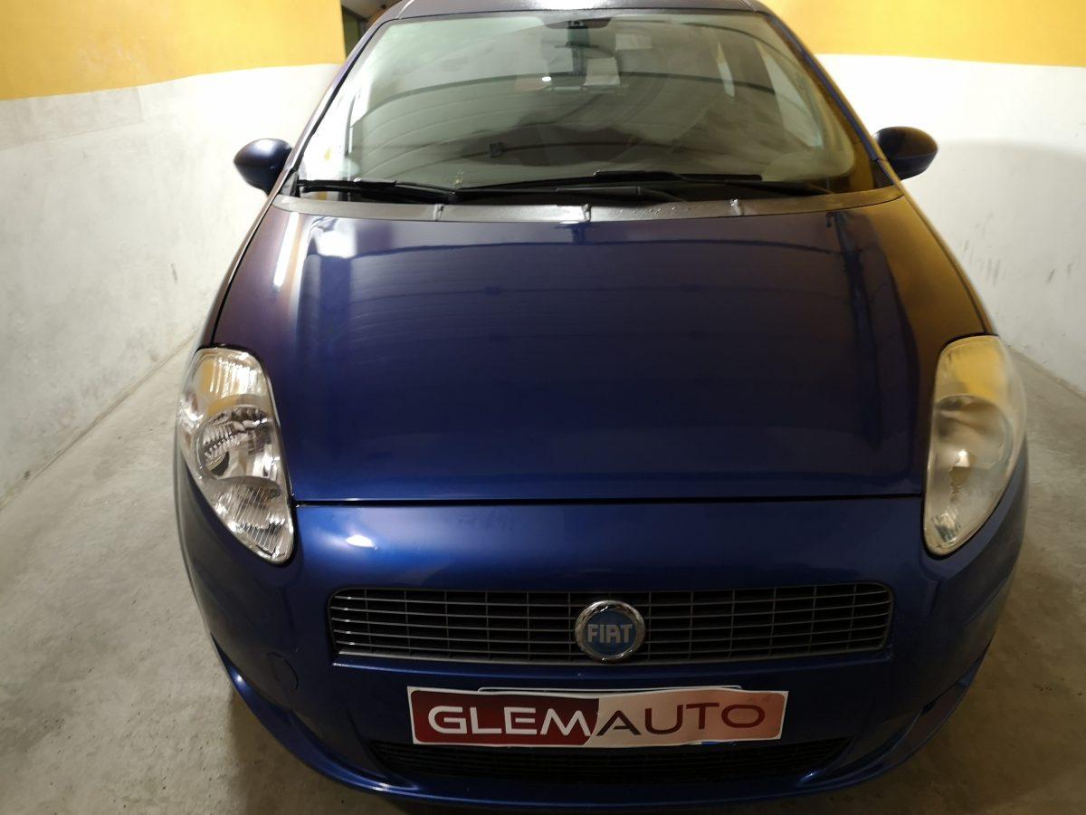 FIAT G.PUNTO 1200 BENZINA 69CV