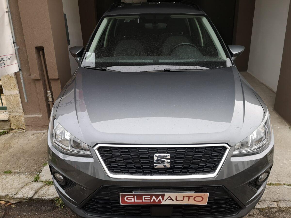 SEAT ARONA 1600 TDI