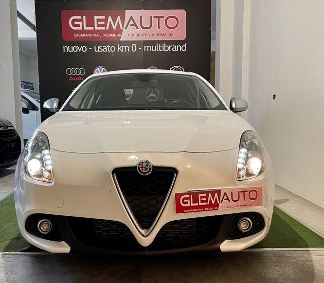 ALFA ROMEO GIULIETTA 1600 MJT 120CV