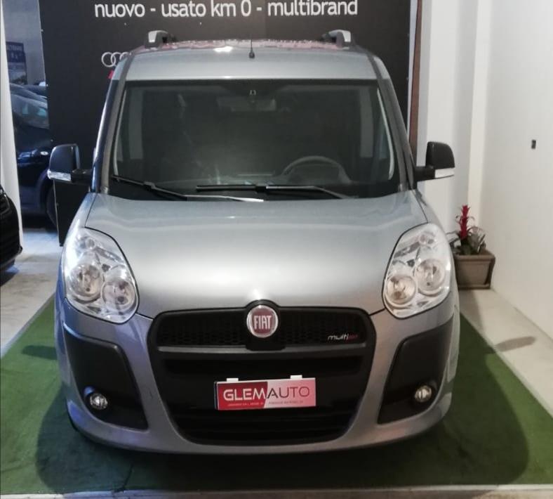 FIAT DOBLO' 1600 MJT 105CV