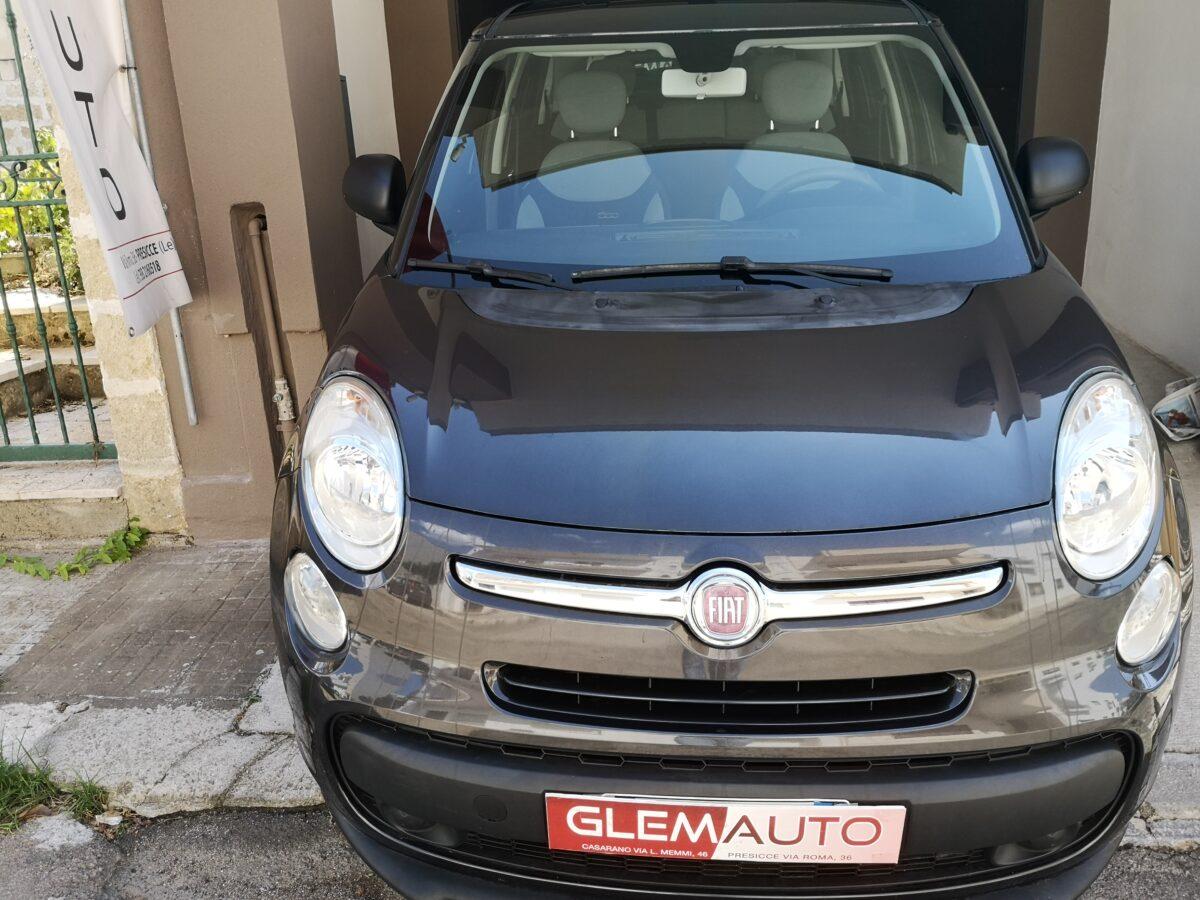 FIAT 500L  1300 MJT 85CV